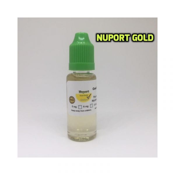 Nuport Cool Gold 15ml