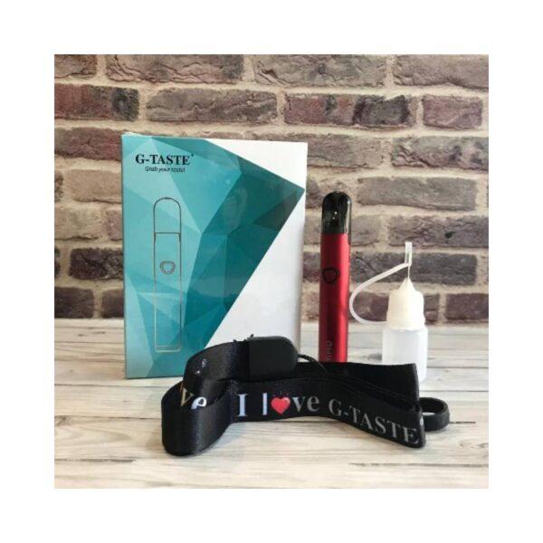 G-Taste MiMO Starter Vape Kit